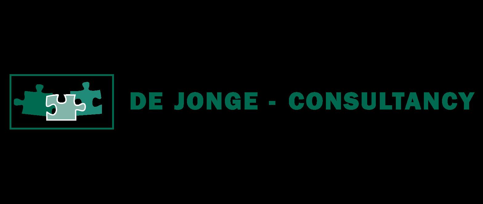 De Jonge – Consultancy